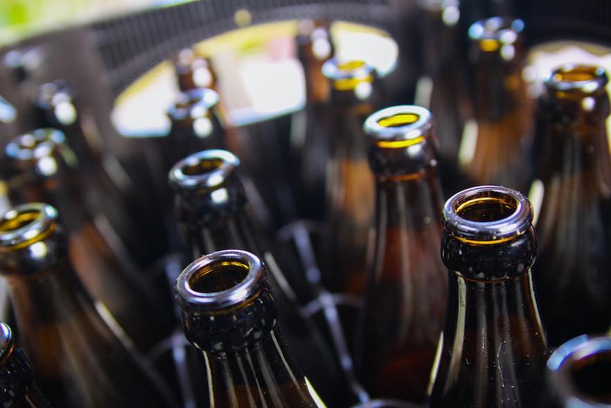 Brauereien brauchen dringend Leergut
