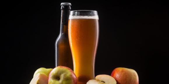 Cider wächst zweistellig