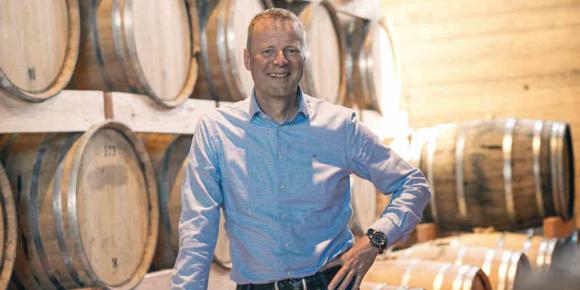 Egbert Stein übernimmt Geschäftsführung