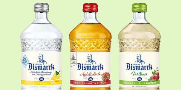 Fürst Bismarck baut Individual-Pool aus