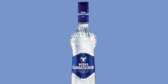 Gorbatschow erneut die Nummer 1