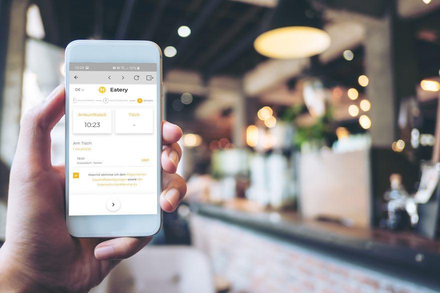 Metro bietet kostenloses Gästelisten-Tool