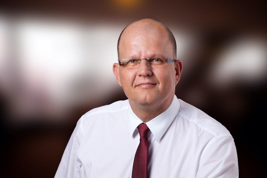 Müller ist neuer Head of Sales