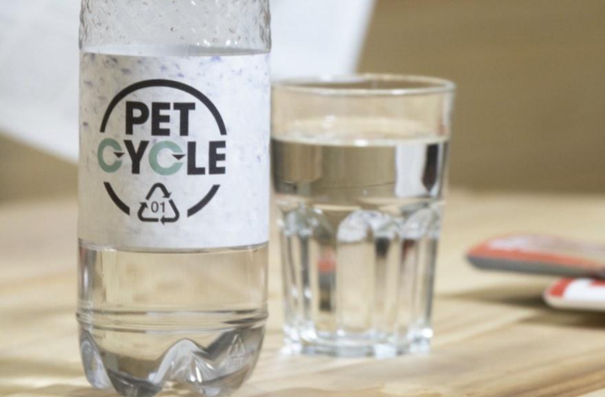 Petcycle wird an GDB verkauft