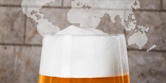 Sieben deutsche Brauereien unter den Top 40
