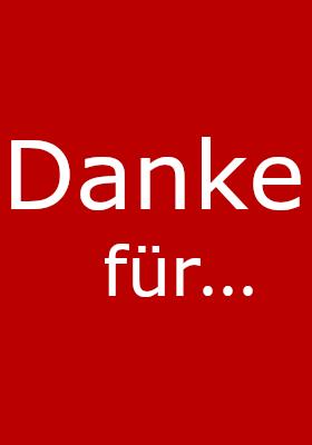 """Werbeanzeige Eigenanzeige """"Danke für…"""""""