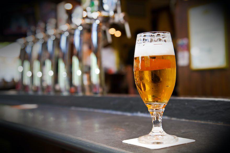 Brauereien in der Krise