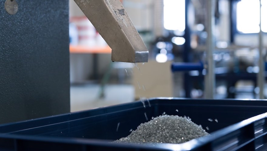 Coca-Cola investiert in Recycling-Start-up