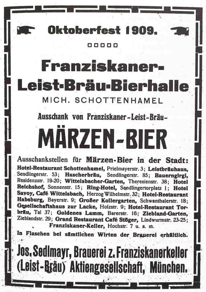 Franziskaner Oktoberfest 1009