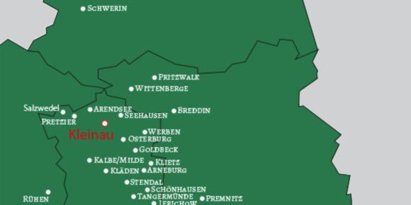 Osterburg wird Partner der GVG