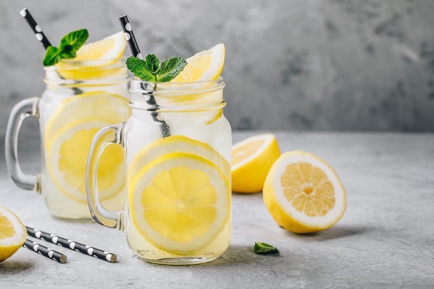 Zuckerreduktion in Limonaden bleibt freiwillig