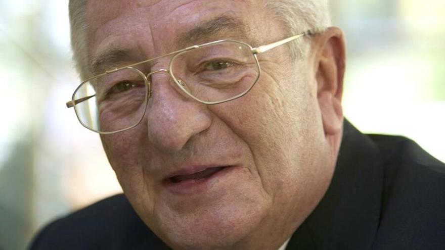 Günther Kollmar starb 2013 im Alter von 75 Jahren.