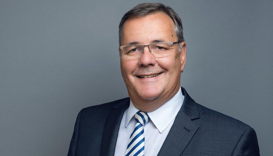 Hans Baxmeier wird der Geschäftsführer der neuen Gesellschaft