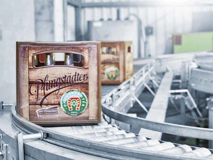 Pfungstädter Brauerei soll hessisch bleiben 1