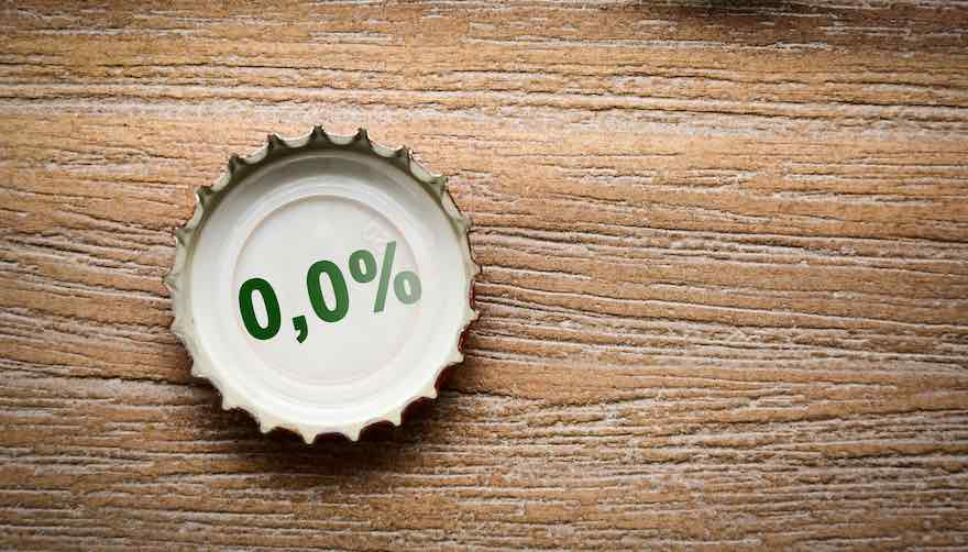 Alkoholfreies Bier immer beliebter