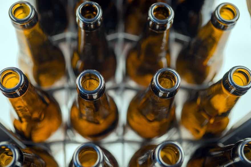 Brauereien wollen Mehrweg fördern