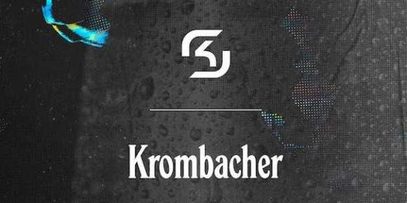 Krombacher sponsert E-Sport