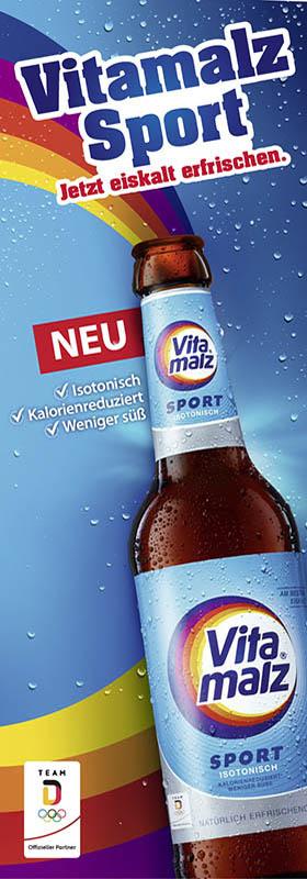 Krombacher Vitamalz Sport