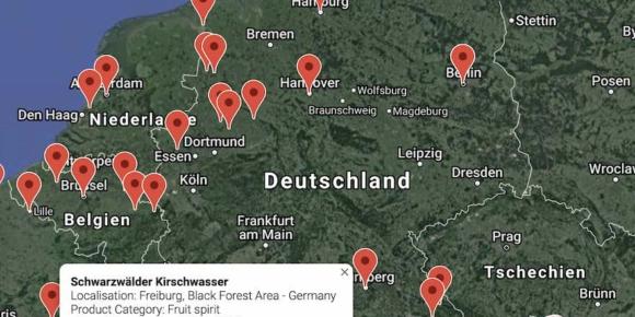 Schutzgemeinschaft bewahrt geografische Angaben