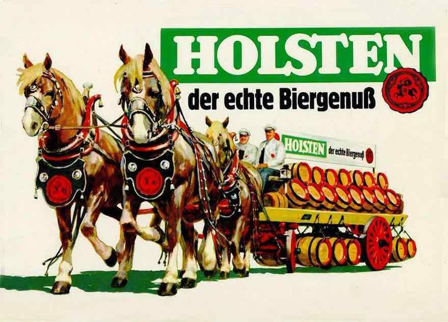 1960_Holsten-Bier-Bierwagen