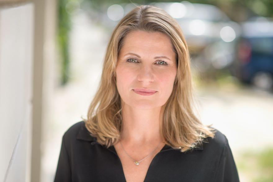 Julia Busse, Geschäftsführerin Politik und Recht und Syndikusrechtsanwältin beim Deutschen Brauer-Bund