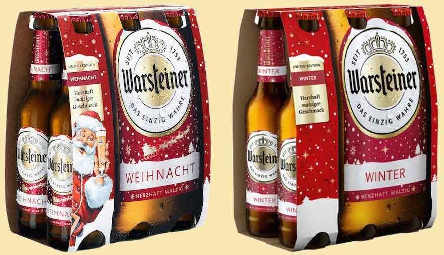 """Aus """"Weihnacht"""" wird """"Winter"""""""