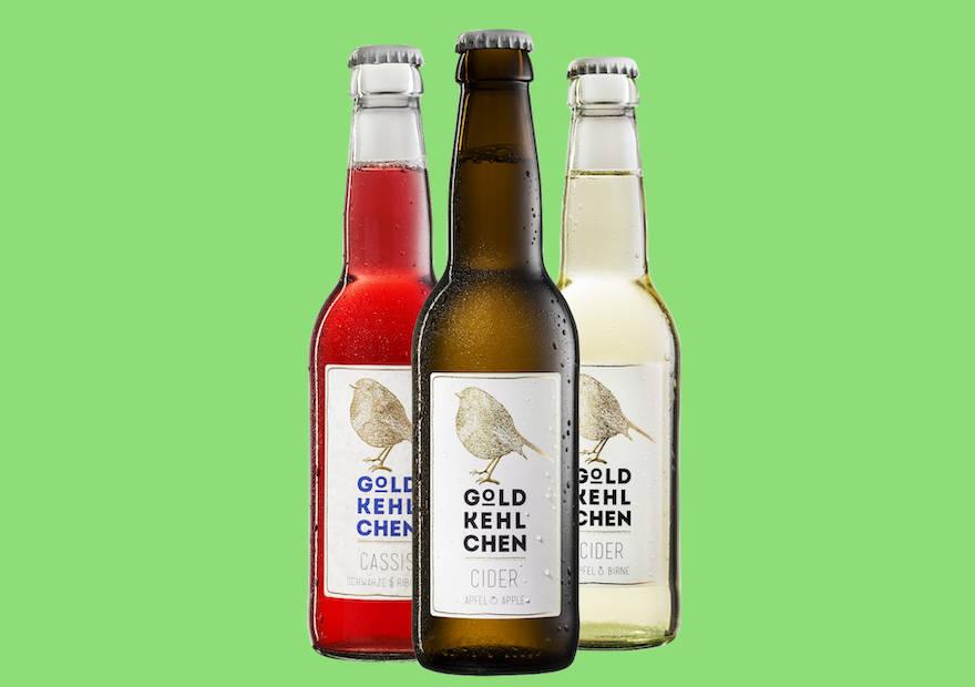 Berentzen steigt in Cider-Markt ein