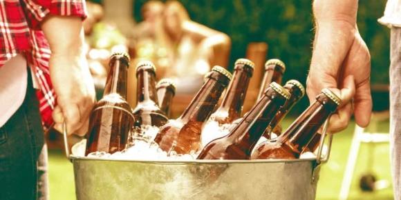Bierabsatz bleibt hinter Erwartungen zurück