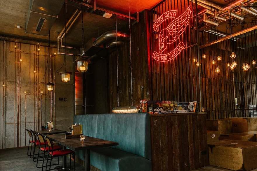 Brewdog eröffnet zehn neue Bars