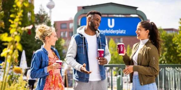 Coca-Cola bringt Costa nach Deutschland