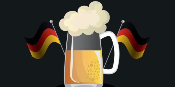 Deutsches Bier weltweit: eine Erfolgsgeschichte?