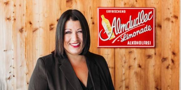 Nina Weindl verantwortet deutschen Markt