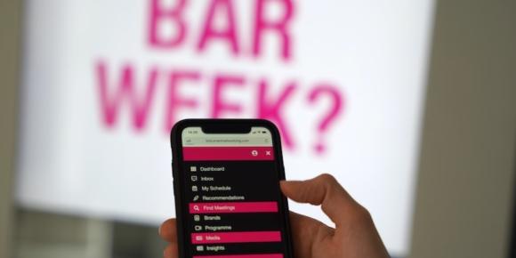 6.800 besuchten virtuelle Bar-Messe
