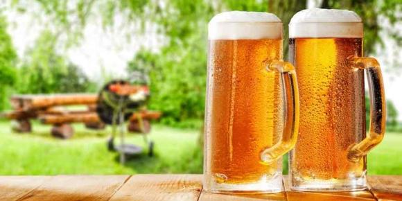 Bierabsatz im September gestiegen