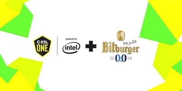 Bitburger baut Esport-Partnerschaft aus