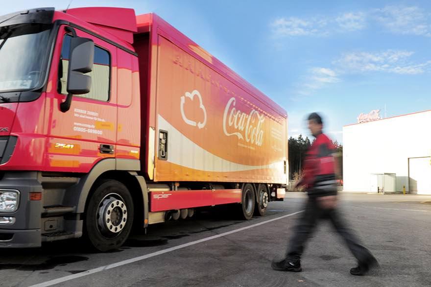 Coca-Cola baut 470 Stellen ab