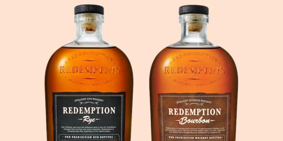 """""""Redemption"""" neu am Markt"""