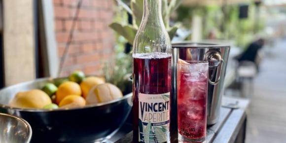 Vincent jetzt auch alkoholfrei