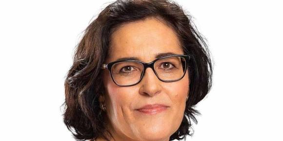 Barbara Körner wird wafg-Präsidentin
