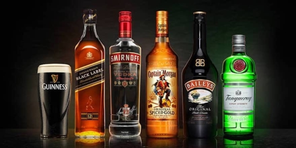 Diageo startet Aktionsplan