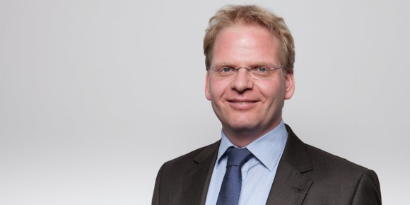 Meyer wird CEO beim Karlsberg-Verbund
