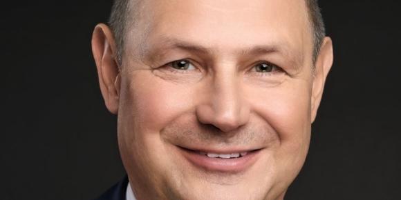 Sven Wortmann ergänzt Geschäftsführung
