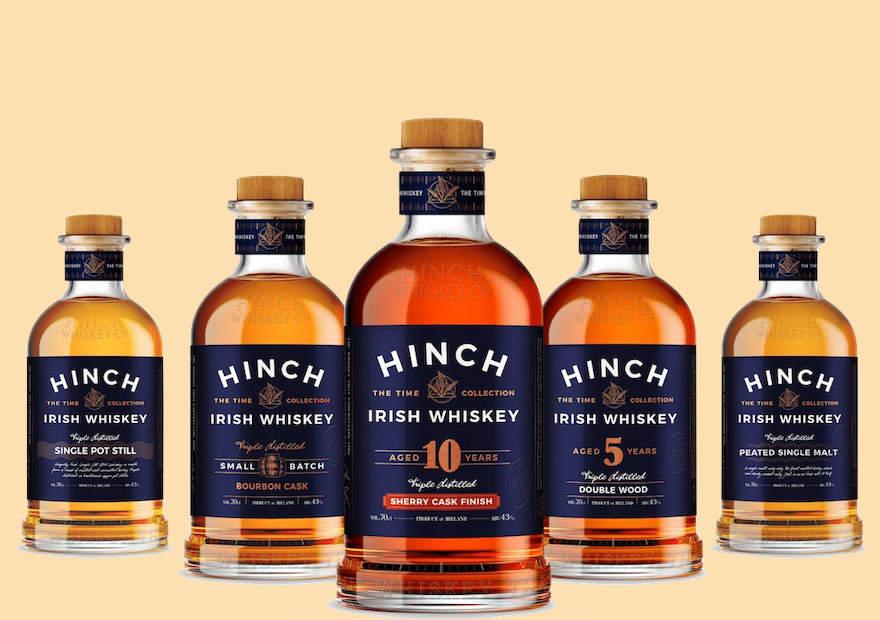 Whisky-Portfolio erweitert