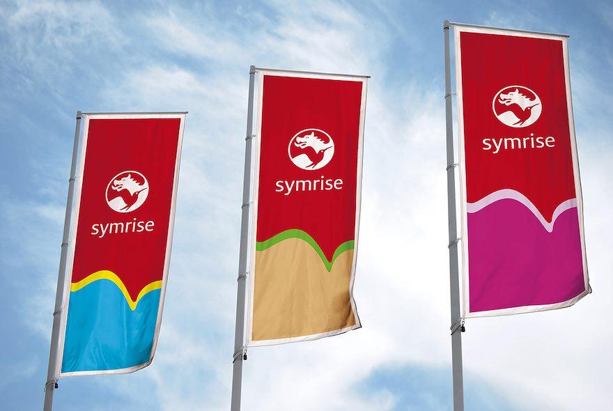 Cyber-Attacke belastet Symrise-Umsatz