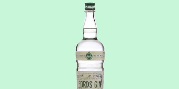 Fords Gin kommt nach Deutschland