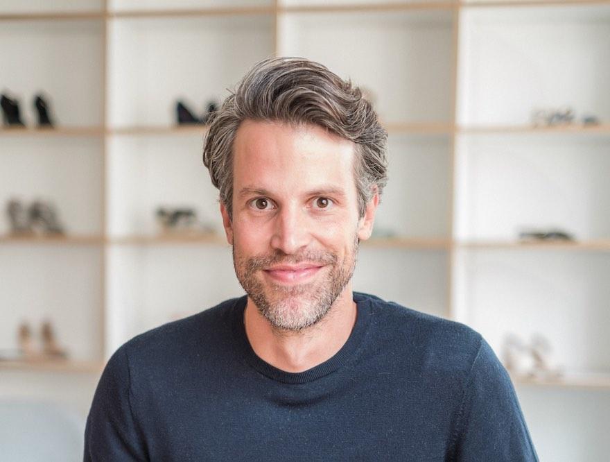 Moritz Hahn in Aufsichtsrat berufen