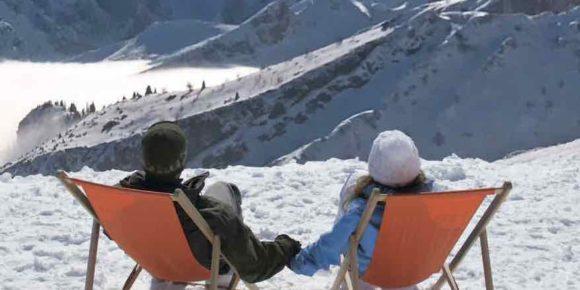 Sponsor der Skiprofis