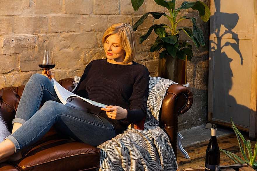 Weinkonsum steigt trotz Corona