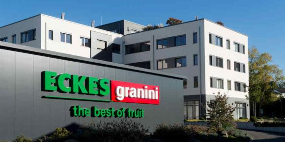 Eckes-Granini stellt Vertrieb neu auf