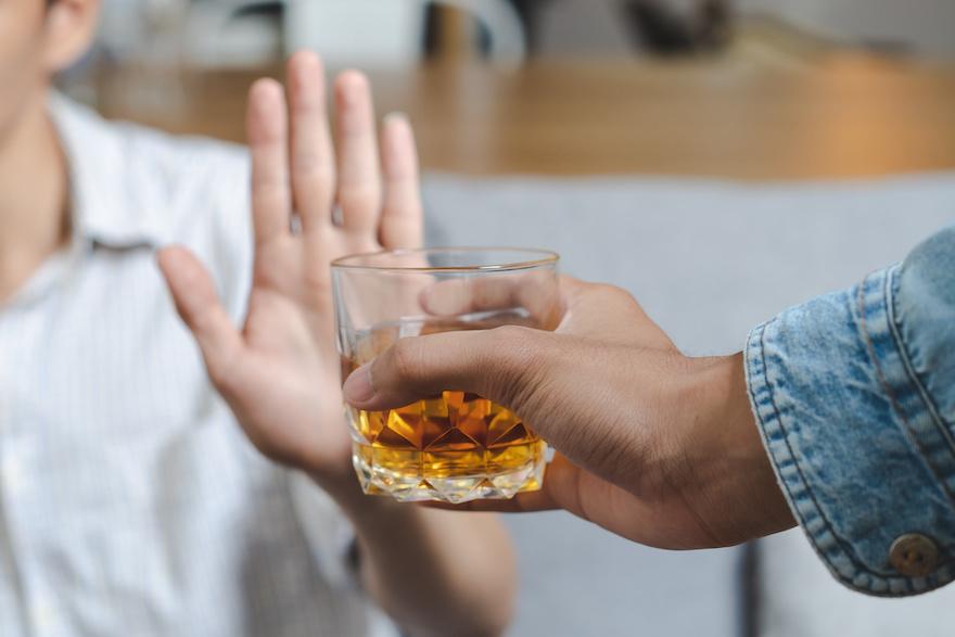 """Kommt das """"alkoholfreie Jahrzehnt""""?"""